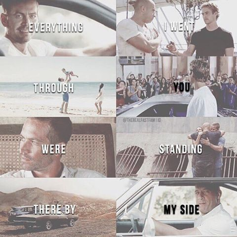 Fast and Furious For Paul  @therealfastfam - Happy #TorettoTuesday ☄️ ...Yooying