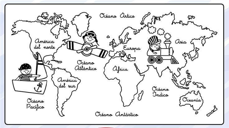 mapa mundi para colorir grande_Pesquisa do Baidu