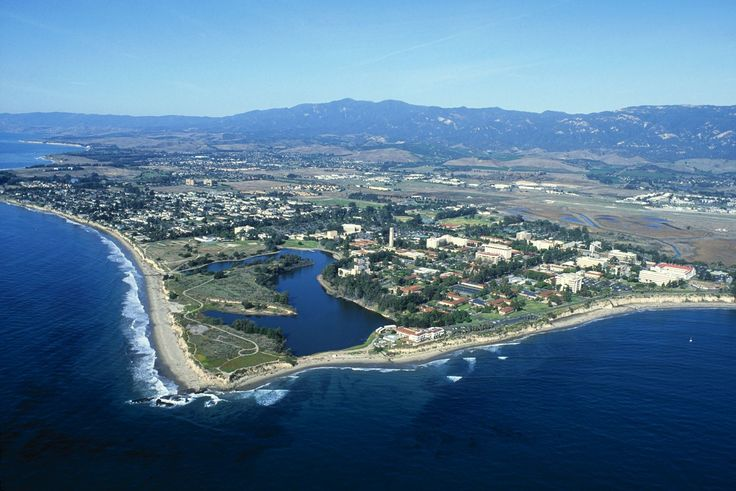UC Santa Barbara. Four years of college. A lifetime of memories. Cliche, yet true. Where else would you want to go to college?