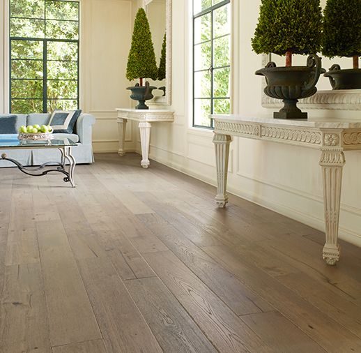 2 Tone Hardwood Flooring Versailles Barn French Oak