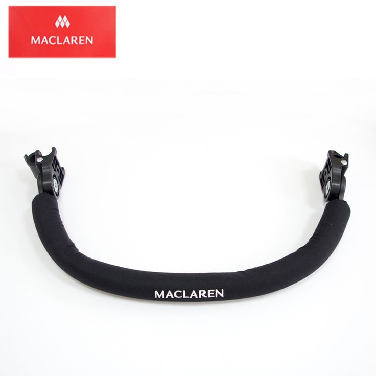 General Maclaren Baby Stroller Armrest Universal Bumper Bar Baby Carriages Pram Buggy Car Baby Stroller Accessories