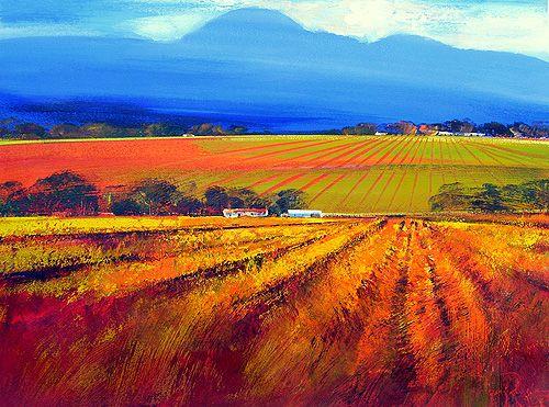 Carmel Art : Derric van Rensburg South Africa