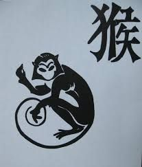 2016 year of the monkey tattoo google search cny 2016 for Year of the monkey tattoo