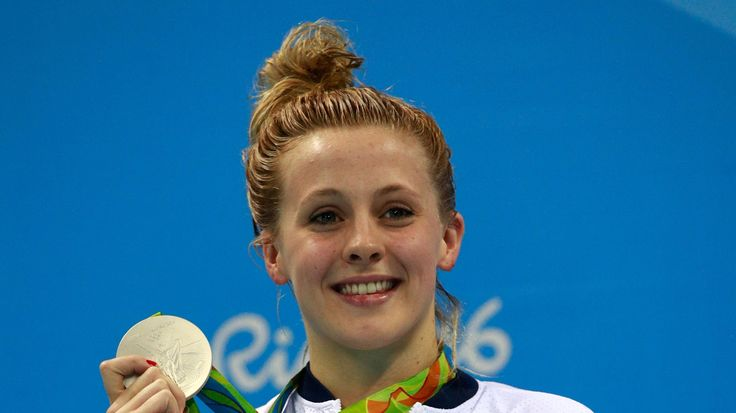Sensational swims from Siobhan-Marie O'Connor and the men's 4x200m freestyle relay team granted Britain two silver medals at the Rio Aquatics Centre last night. O'Connor, the 20-year-old from Bath, had demolished the Commonwealth record to fall just 0.3 sec shy of the might of Katinka Hosszu, the world champion and record holder from Hungary, in the 200m medley.