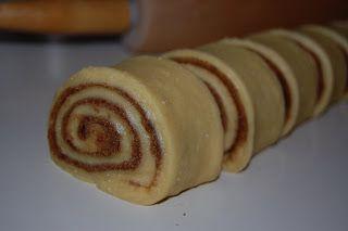 Alton Brown's Overnight Cinnamon Rolls | Beantown Baker