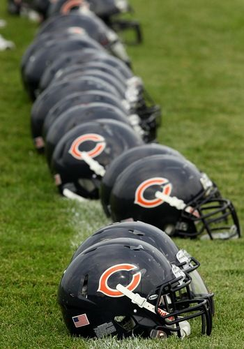 Da Bears #chicago