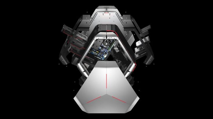 Kevin Lee   Alienware is seriously upping the power of its Area 51 gaming desktop with Intel Core X and AMD Ryzen 9 Threadripper processors. The Area 51 will not only be the first gaming desktop to feature these mighty CPUs, but Alienware also won the exclusive rights to use AMD's 16-core...