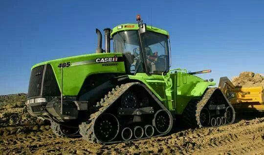 steiger tractor - Google Search