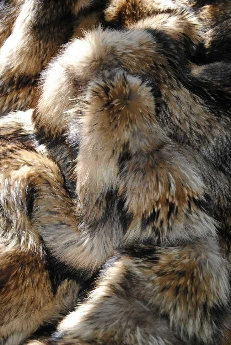 1000 images about fur blanket on pinterest coyotes silver foxes and comforter. Black Bedroom Furniture Sets. Home Design Ideas