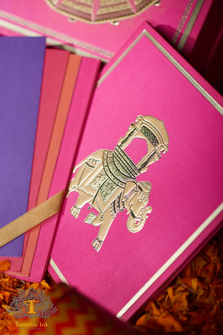 The 25+ best Indian wedding cards ideas on Pinterest | Indian ...