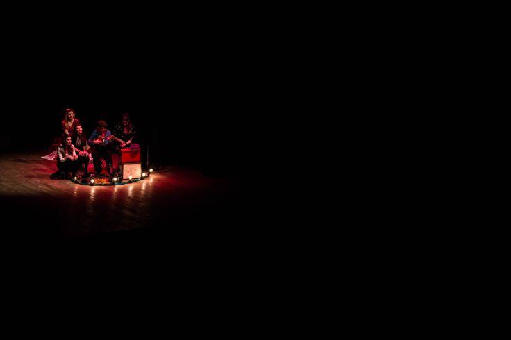 Le Beatrici di Stefano Benni [fotografia di Chiara Fracassi]