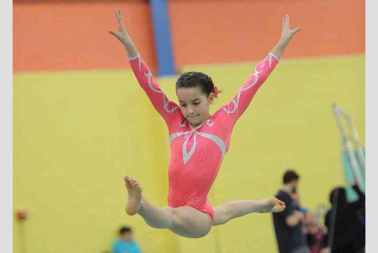 haleys level 6 gymnastics meet
