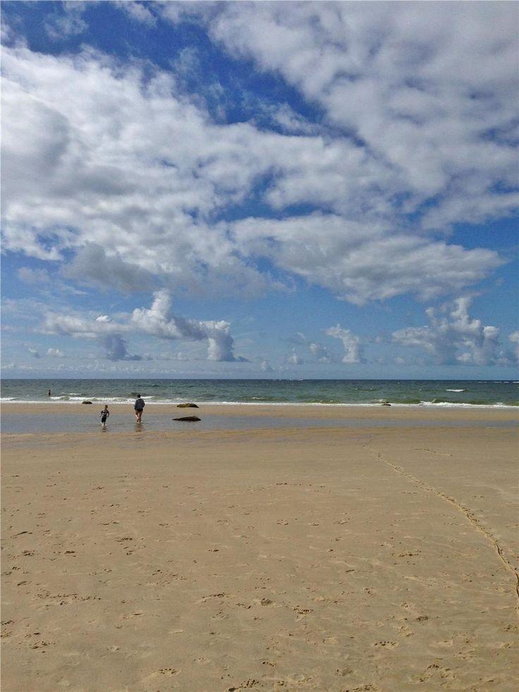 Cape Cod Low Tide Part - 15: Sea Street Beach At Low Tide · Cape Cod ...