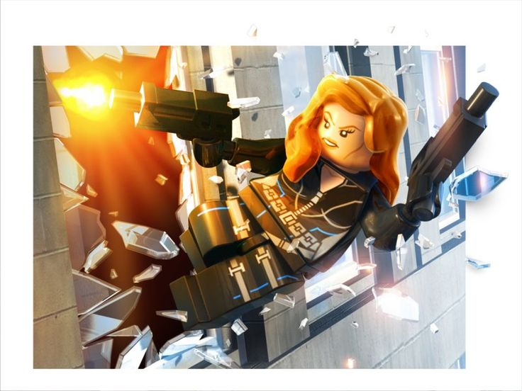 66 best Avengers images on Pinterest | Legos, Lego creations and ...