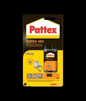 Colle epoxy liquide Métal, pour coller le métal et ses dérivés