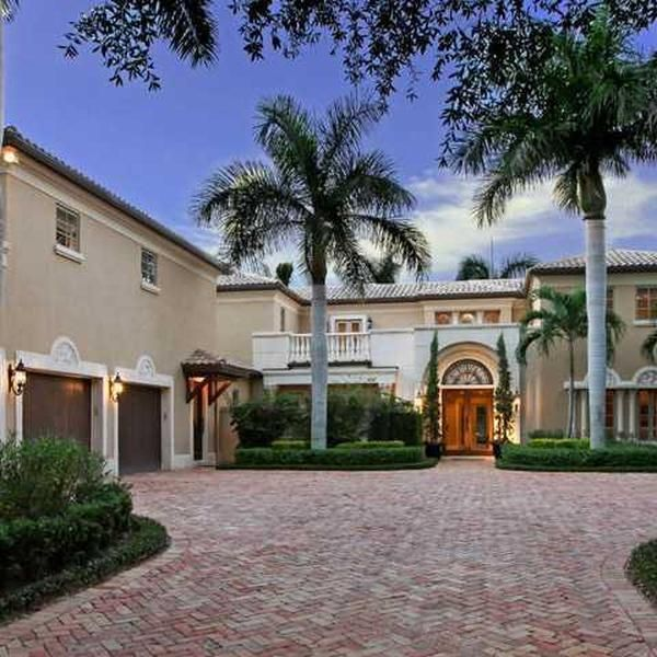Luxury Homes In Florida: 11 Best Luxury Jupiter Florida Homes Images On Pinterest