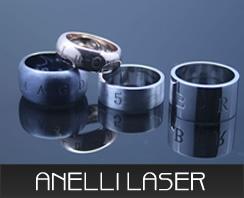 Anelli laser