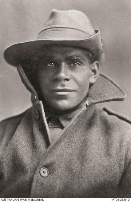 The story of the Indigenous people who served in the AIF has been largely ignored until now. | 18 Powerful Photos Of The Forgotten Indigenous Soldiers Of World War I