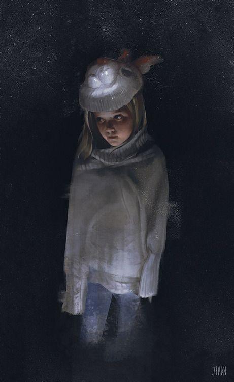 Night Wanderers by Jehan Choo