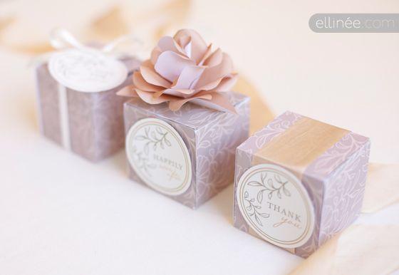 Wedding Favor Gift Box Template : ... Boxes, Wedding Gift, Wedding Favors Boxes Ideas, Vintage Wedding Favor
