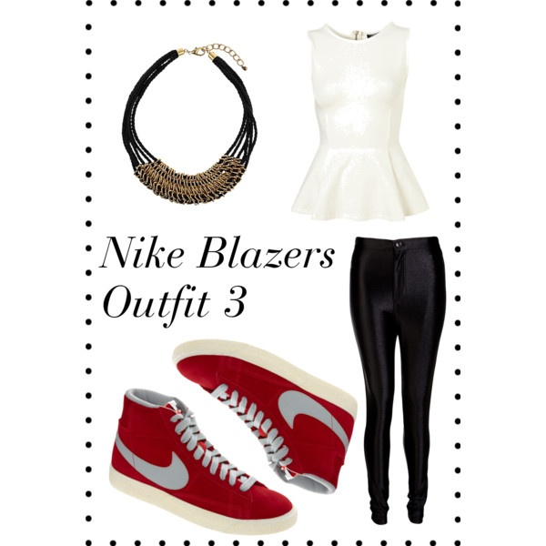 Nike Blazers Outfit 3