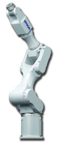 Epson pretende alavancar desenvolvimento de robôs - http://po.st/P7nO4w  #Tecnologia, #Últimas-Notícias - #Previsão, #Receita, #Robótica