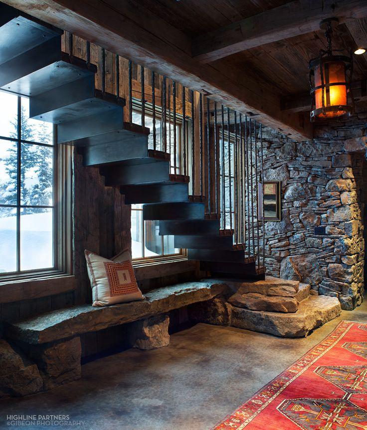 High Andesite | Highline Partners – Progressive Bozeman and Big Sky Builders