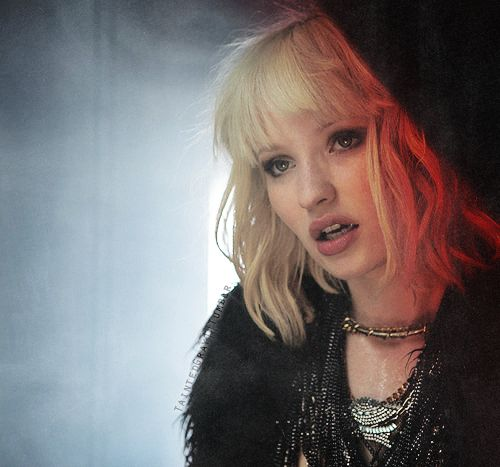 Emily Browning - Plush | fire in 2019 | Emily browning ...