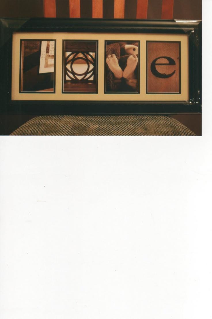 17 best alphabet photography images on Pinterest | Letter ...