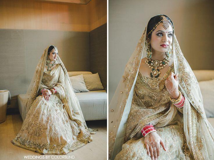 1619 best Style : Indian Bridal Goddess 1 images on Pinterest ...