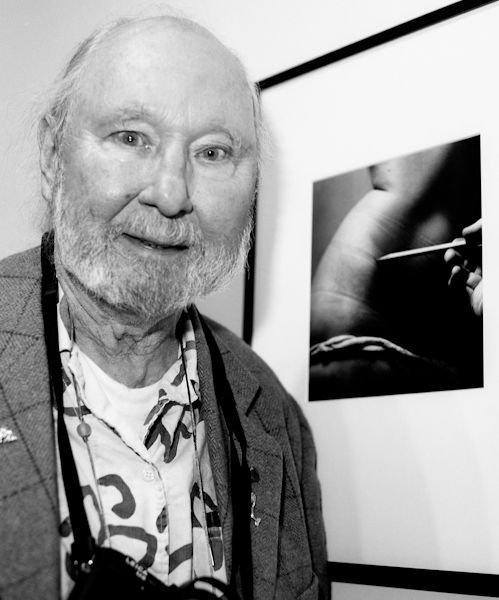PHOTOANDART.COM: DAVID RAPOPORT: INTERVIEW WITH KENNETH JOSEPHSON: