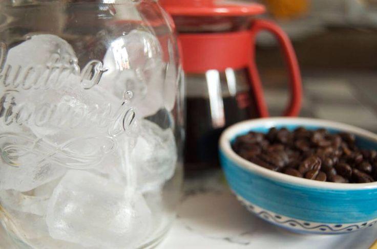 Eiskaffee selber machen – Rezepte und Methoden