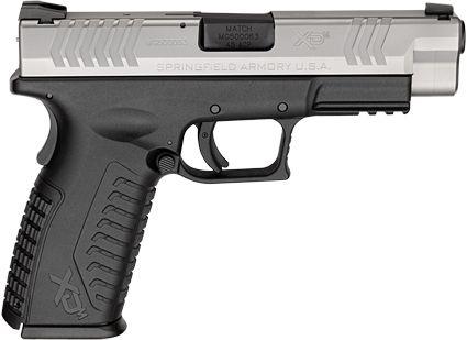 Springfield XDM-45 ACP
