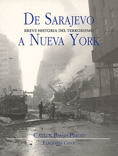 De Sarajevo a Nueva York, Cesoc, Santiago, 2001
