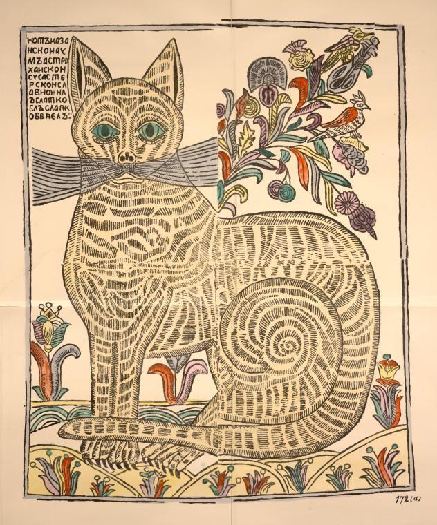 Gromadnyi kot. (1881)