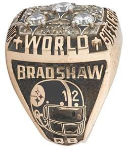 1978 Super Bowl Champs Pitsburg Steelers