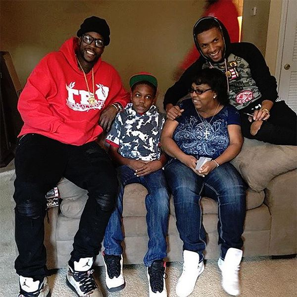 2 Chainz Pays Disabled Veteran's Rent for a Year - Celebrities Do Good