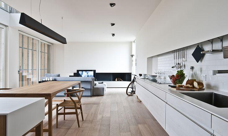 Oltre 25 fantastiche idee su soggiorno open space su for Arredare appartamento seminterrato