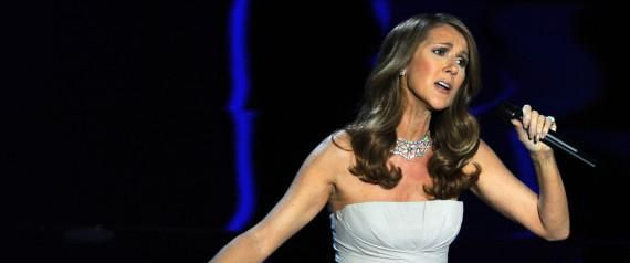 Celine Dion star Chinese New Year | The Univers News