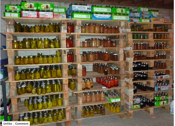 40 Best Canning Pantry Images On Pinterest Kitchens Households And Cooking Food