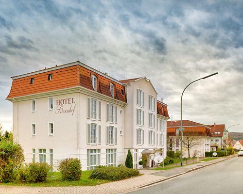 Ringhotel Rosenhof in Bamberg/Kemmern: http://www.ringhotels.de/hotels/rosenhof