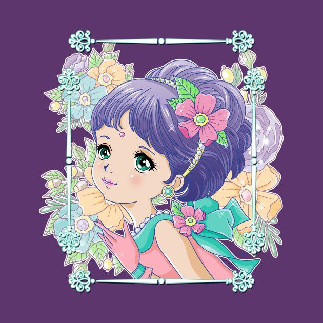 Check out this awesome 'Pastel+Girl' design on @TeePublic!