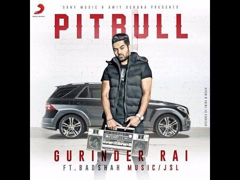 Pitbull ● Gippy Grewal Ft Badshah ● New Punjabi Song ● Lyrics ● Latest P...