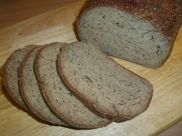 Low Carb – Brot | Low Carb - Rezepte