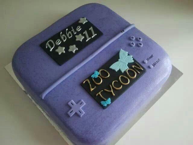 Nintendo DS