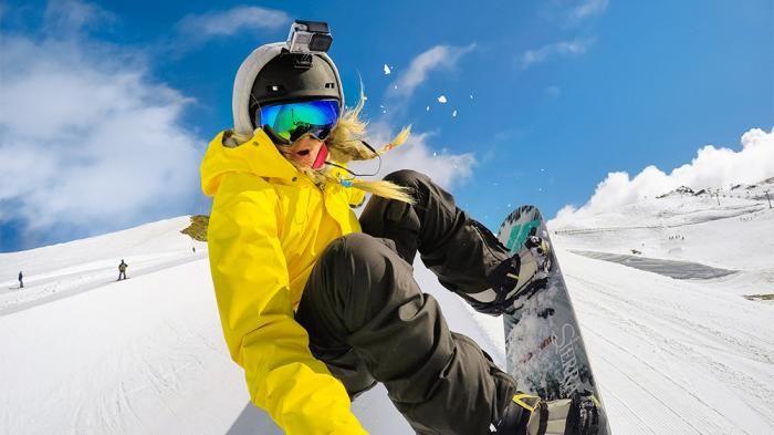 GoPro Harga di Bawah 3 Juta - Tak Mau Momen Petualanganmu Terlewatkan Tanpa…