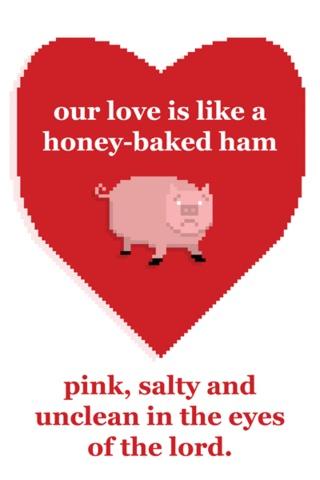 99 Diesel Sweeties Valentines http://store.dieselsweeties.com ...