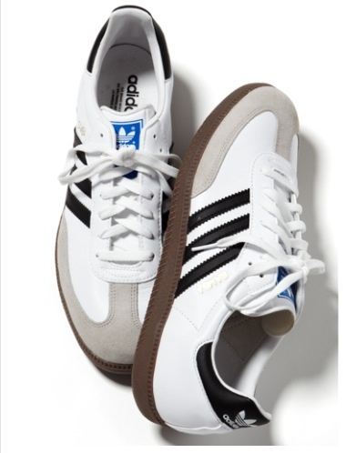 adidas \u0027Samba\u0027 Sneaker (Men) available at Nordstrom