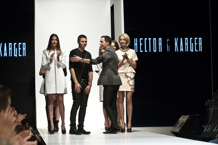 AF Experience - Final exhibition Hector  #art #fashion #festival #show #starybrowar #poznan #hector