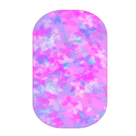 Butterfly Camo | Jamberry #nailart #butterfly #camo #CandiedJamsCustomDesigns #jamberry #NAS #fashion #nailsofinstagram #nailstagram #nailwraps #jamberrynails #nailsoftheday #pretty #cute